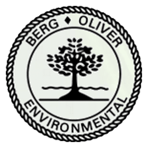 Berg Oliver Logo